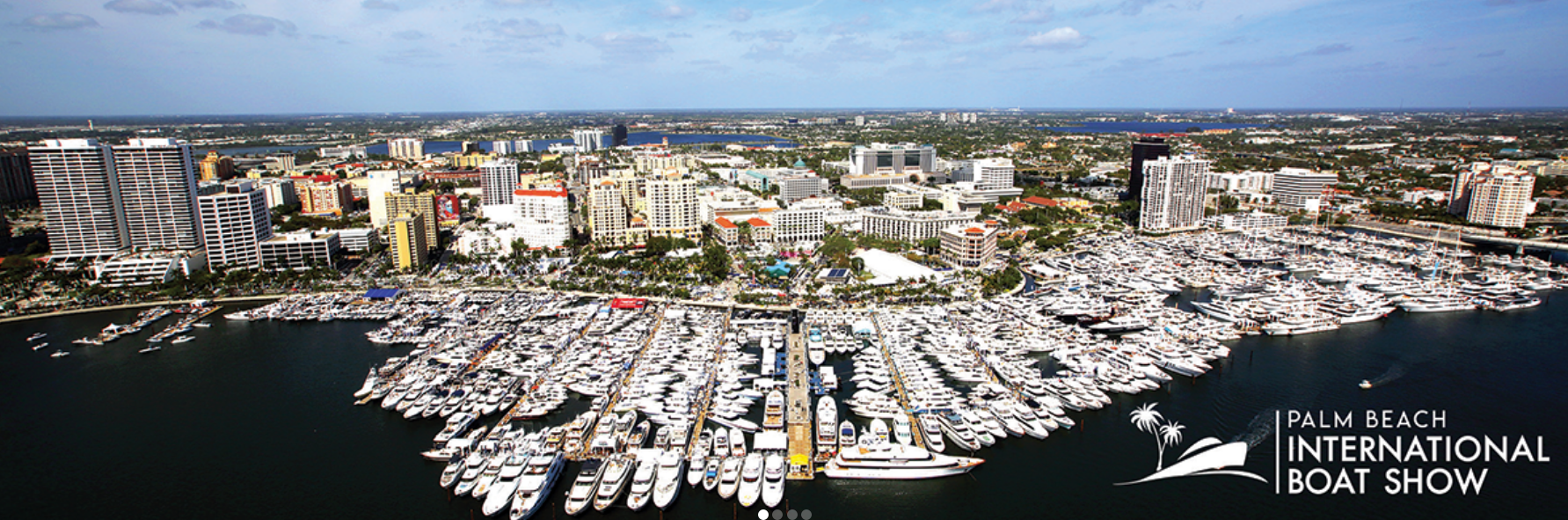 Palm Beach Boat Show Tickets